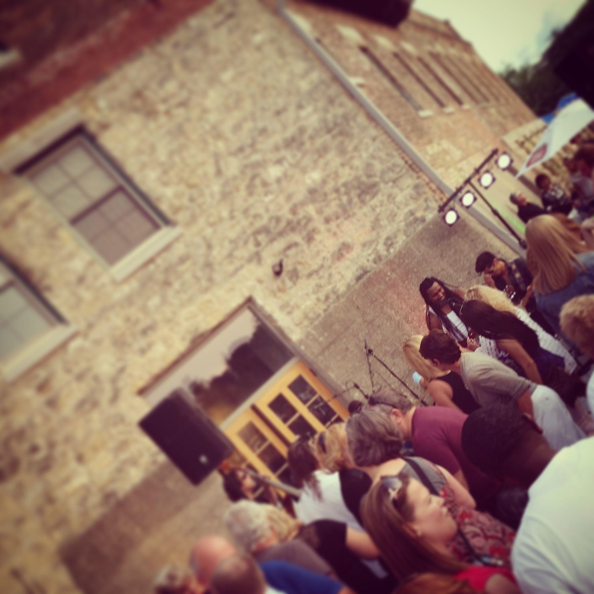 Where Do You Swarm? Rockford Illinois Rockfordbrewingco Live Music