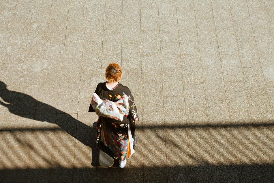 Beautiful stock photos of tokyo, Clothing, Day, Enjoyment, Full Length