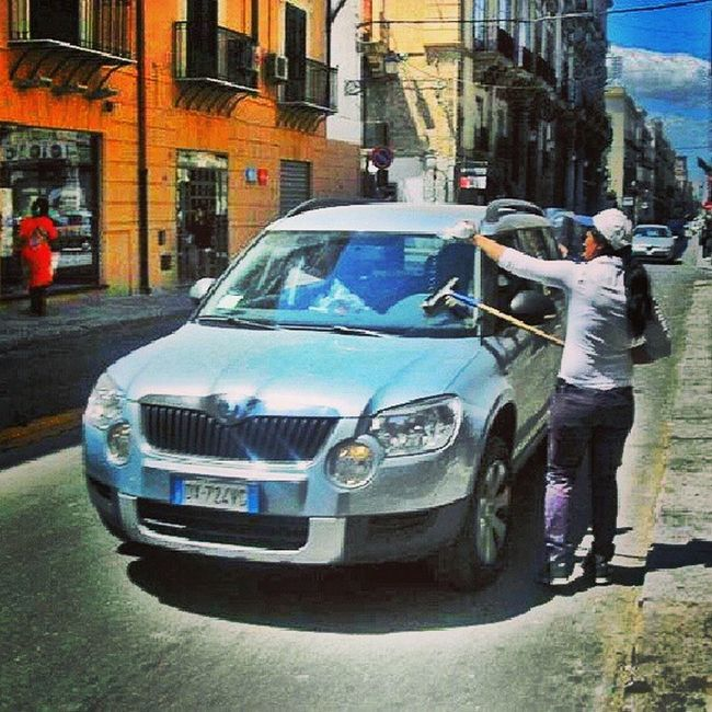 Sicilya Sicily Scilia Italya italy palermo street streetlife life igers igbox latergram instago instamag instacool instagood instafollow igworldclup igersworldwide ig_bestever best_shots_ever webstagram tweegram