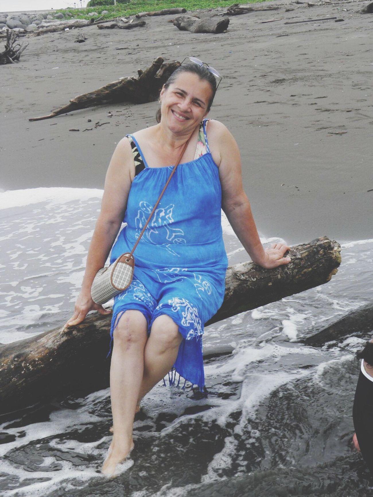 My grandma is amazing❤️👵🏽 Puntarenas