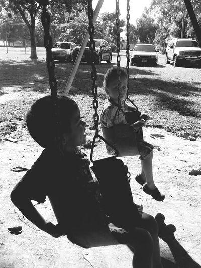 ♥ Swingtime Children
