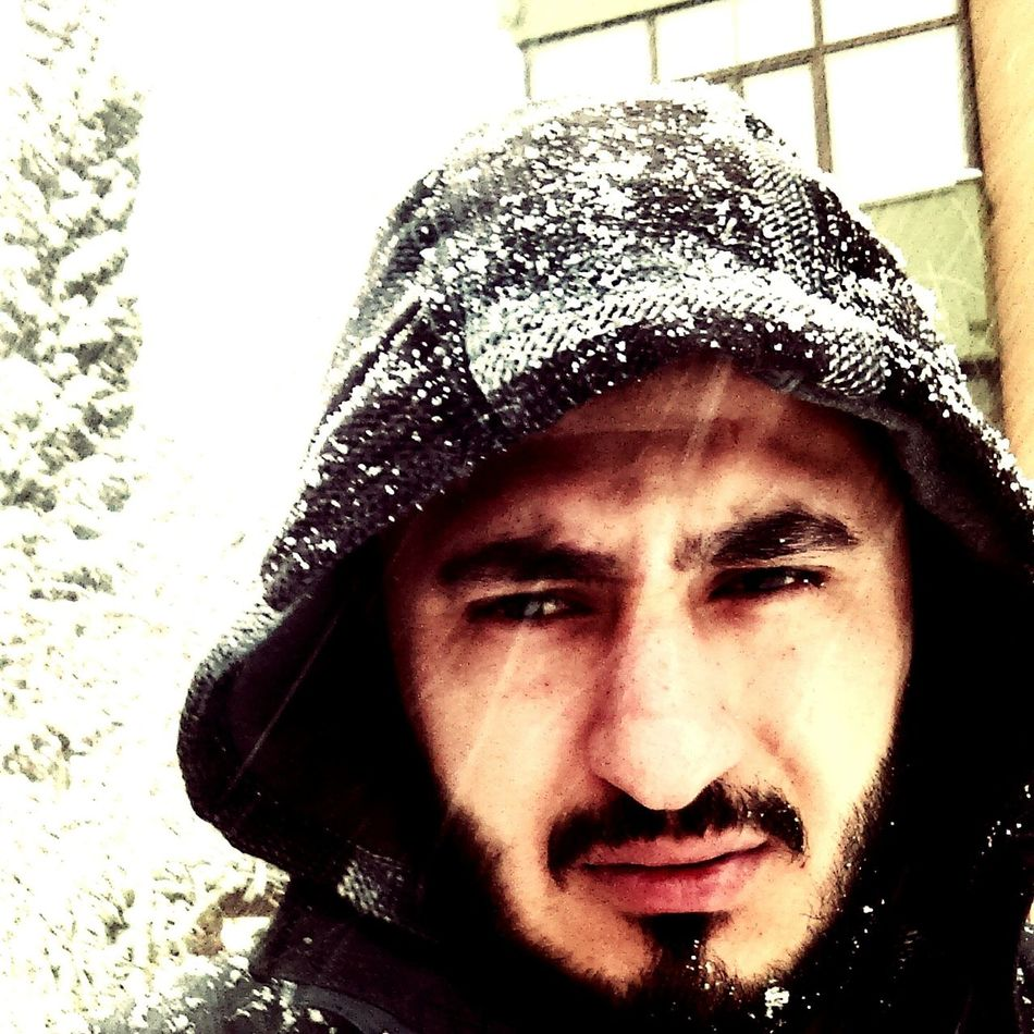 Kar yağardi bir zamanlar❄