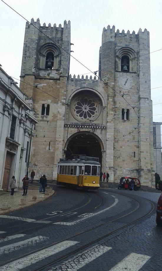My Best Photo 2014 Taking Photos Lisbon Enjoying Life Best of 2014!