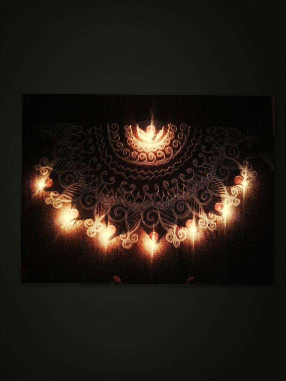 Happy Diwali :*