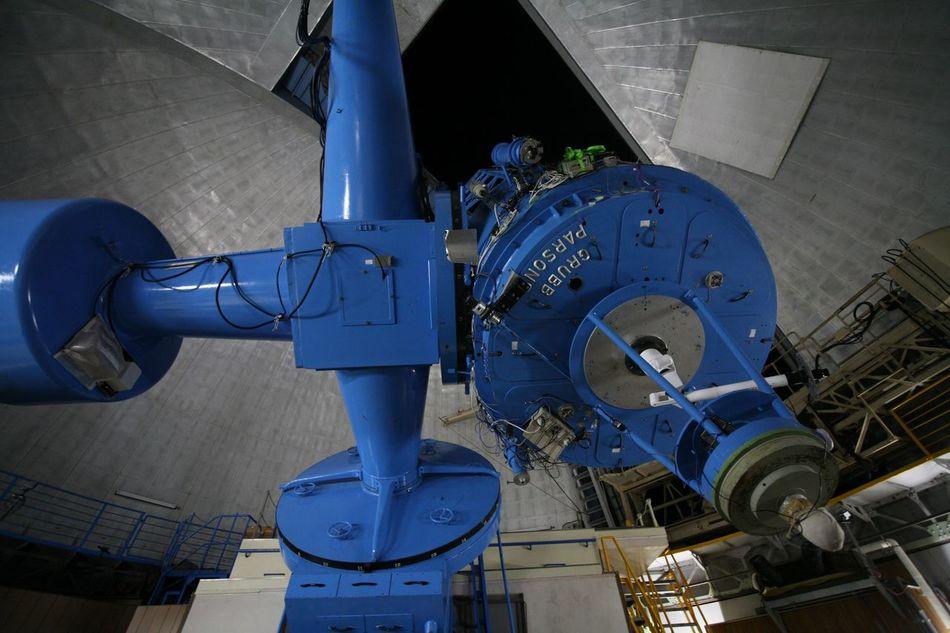 Astronomical Telescope Okayama Astropysical Observatory National Astronomical Observatory Of Japan Kamogata-town,Asakuti-city,Okayama,Japan