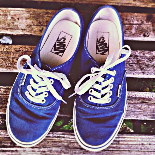 Vans. Life~