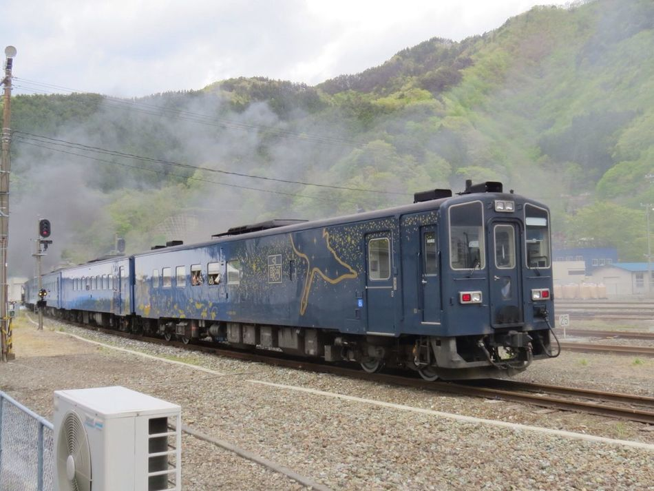 Japan Iwate 釜石 Kamaisi Travel Destinations Travel Photography Streetphotography Steam Locomotive