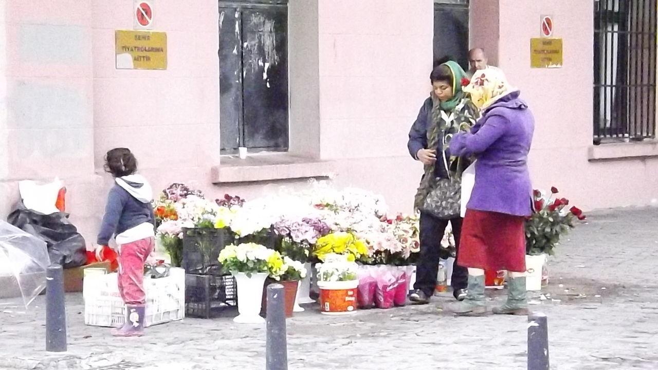çiçek Cicekler çiçekçi Cicekciteyze çiçekçi Teyze Romenler çiçekçi Romanlar çiçekçiler Satıcı Peyzaj Naturmort Renkler Istanbul Da Yaşam Istanbuldayasam
