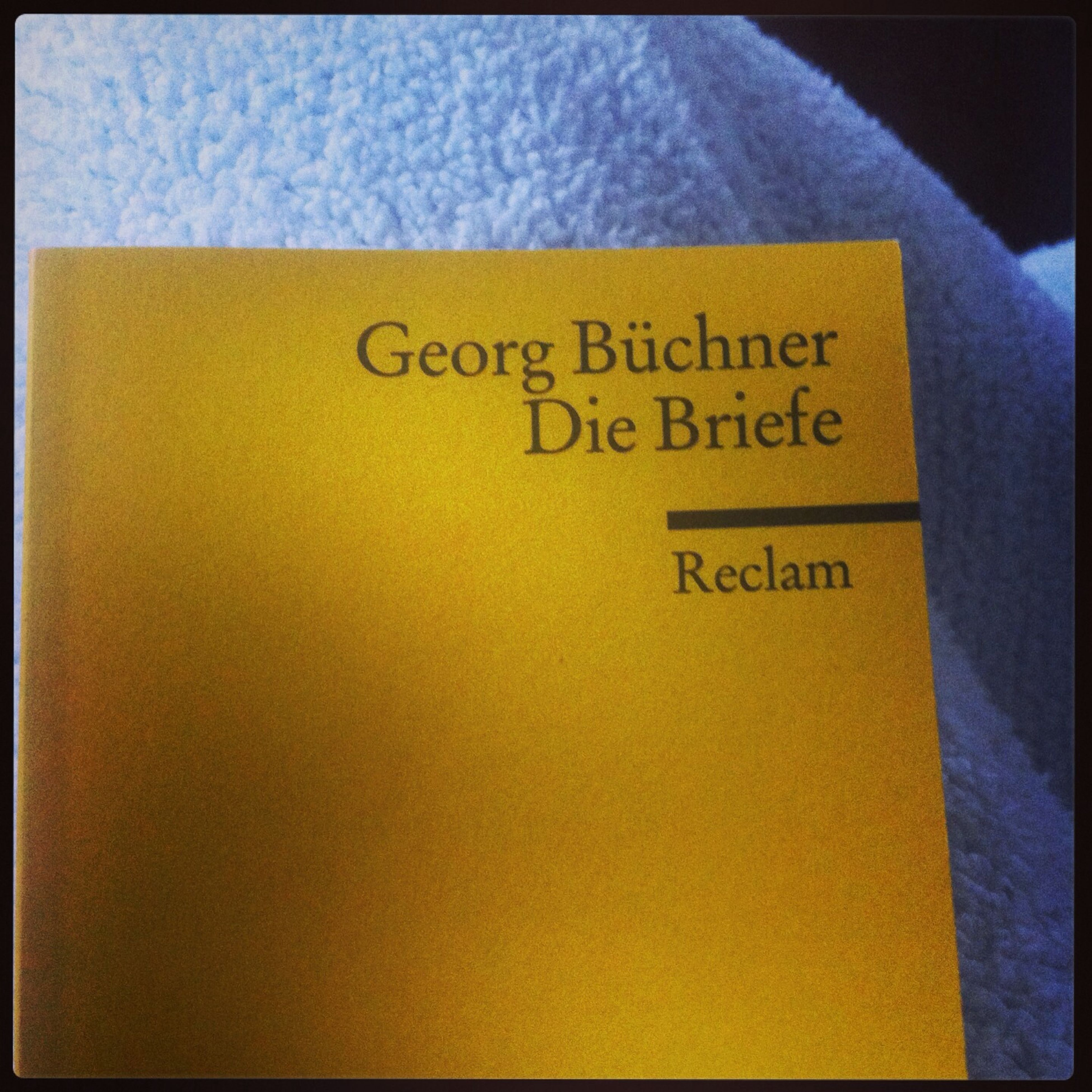 Book Büchner