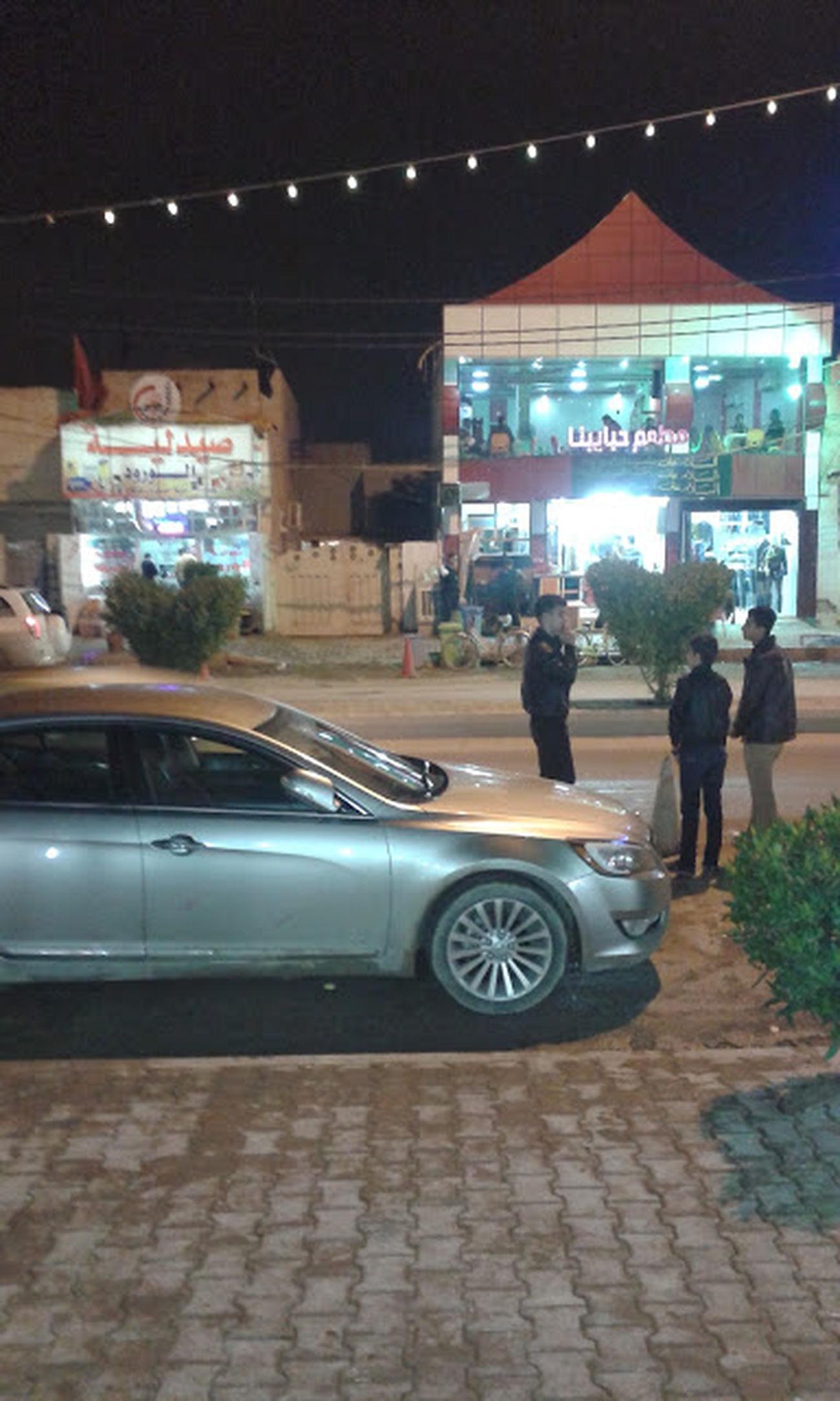 صيدلية الورود - حي العروبة عراقي. وبس والبقي خس Iraq Old Baghdad Baghdad <3