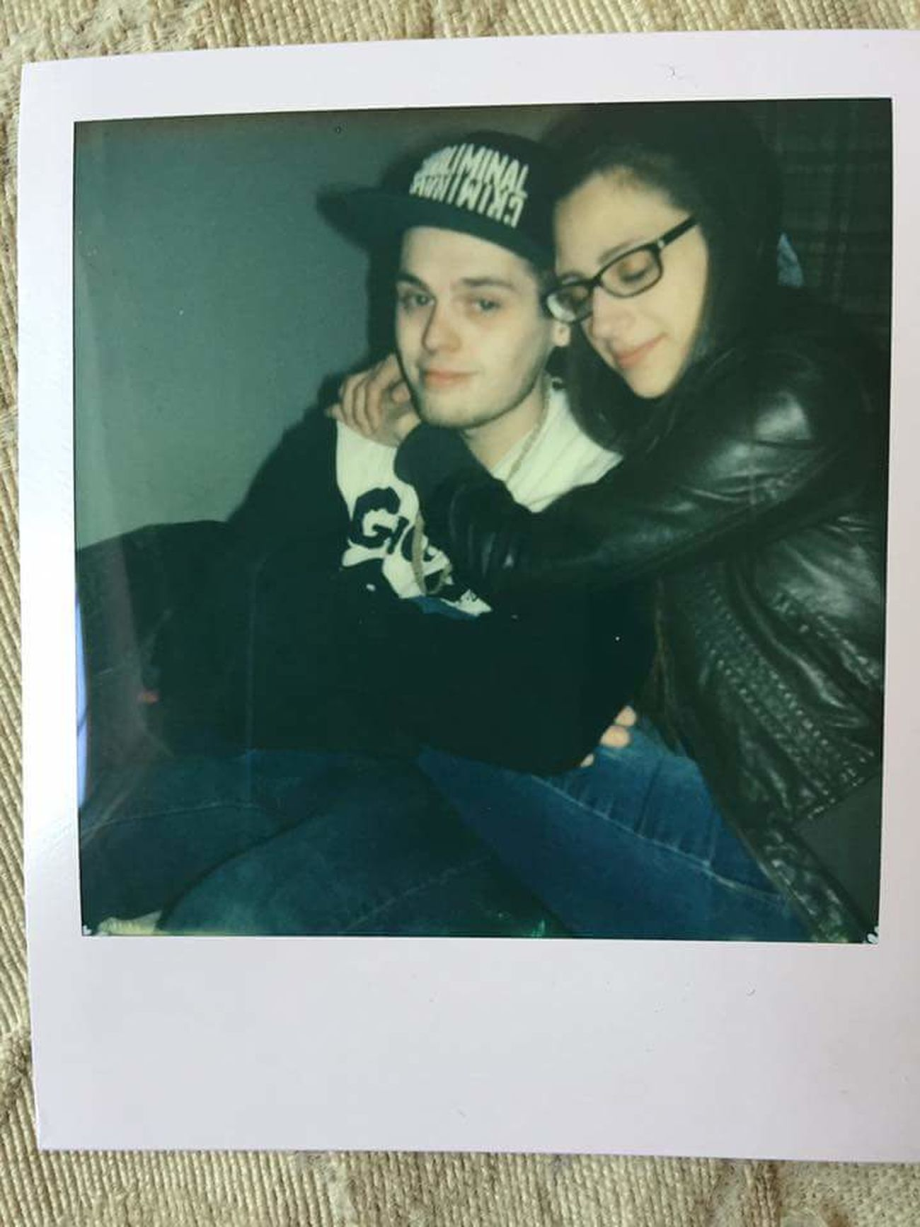 Polaroid Polaroid Film Polaroid Instant Polaroid Camera Adults Only Frame Dating Romance Women Portrait Young Adult Lifestyles Love Two People Young Women Subliminal Criminal Subliminalcriminal Sftp Stray From The Path Strayfromthepath Architects Architectsuk Architectshc