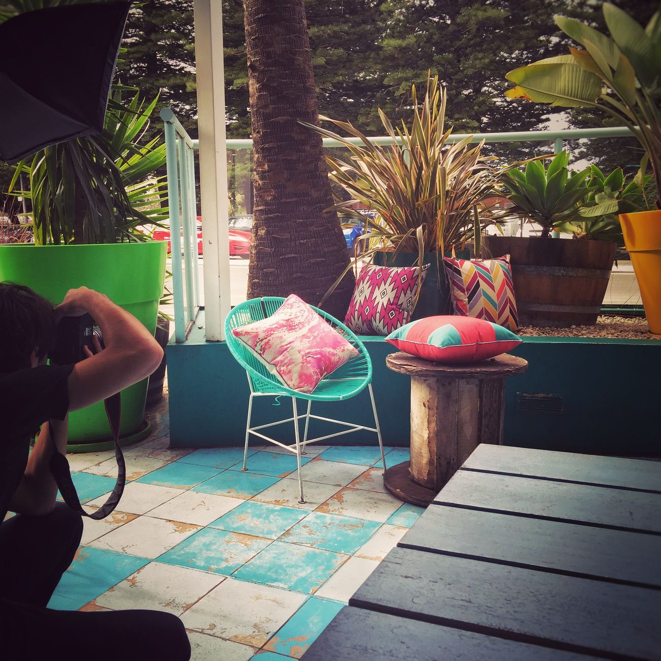 Behind the scenes... Photoshoot Photoshooting Gabeandnix Homedecor Pillow Cushion Interior Design Interior