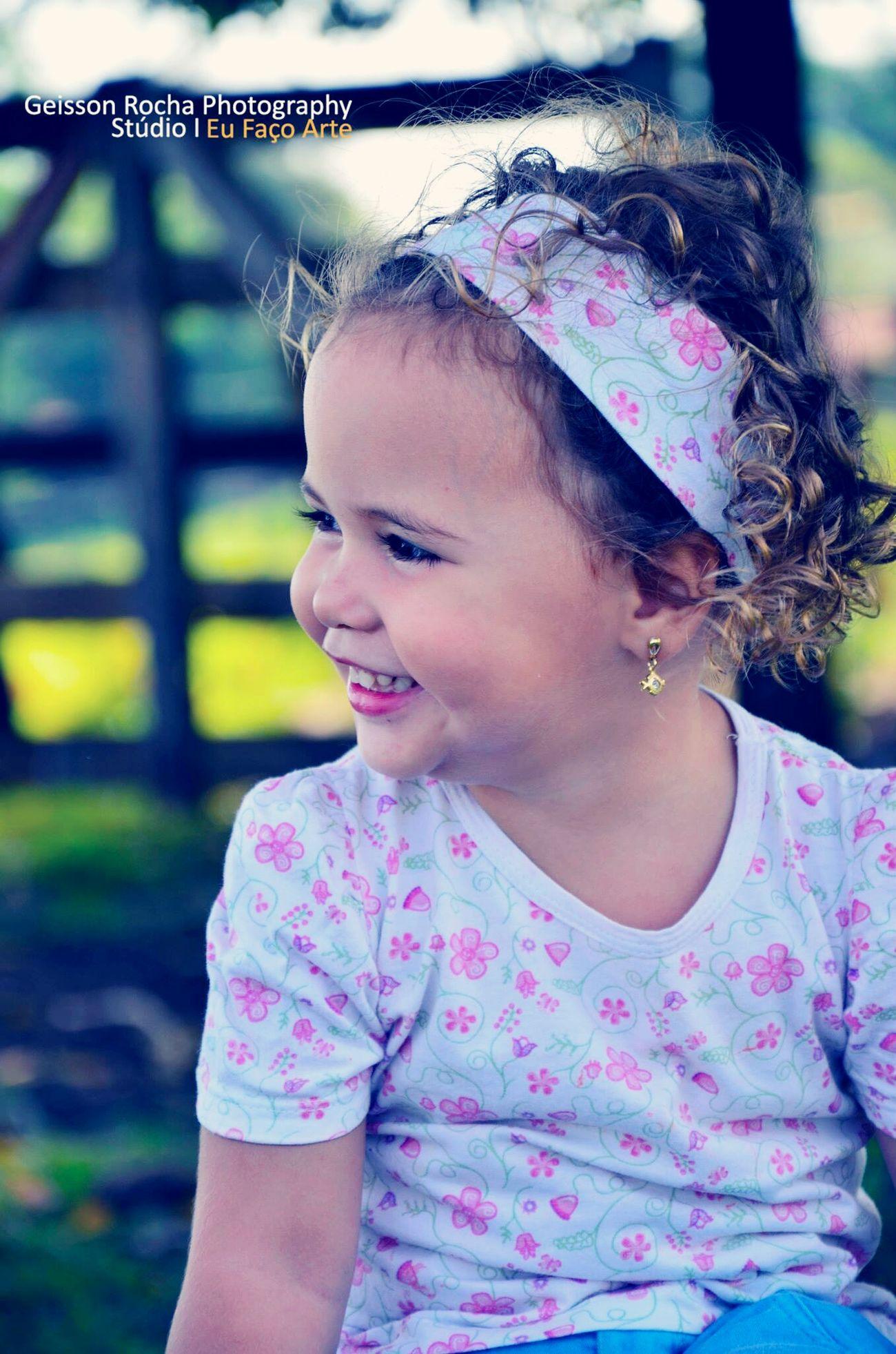 The Human Condition crianças sorriso divino