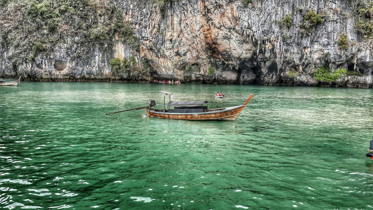 Phuket Andaman Sea First Eyeem Photo