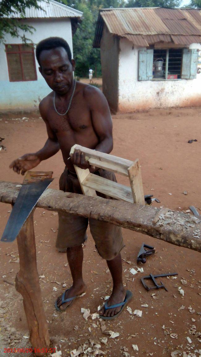 Carpenter. That's Me My Smartphone Life