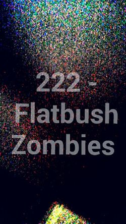 Rap Us Snapchat Song Flatbush Zombies