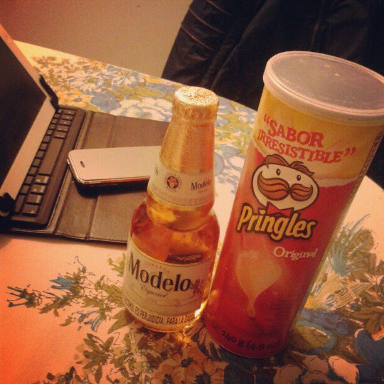 Básico Pringles ModeloEspecial ...