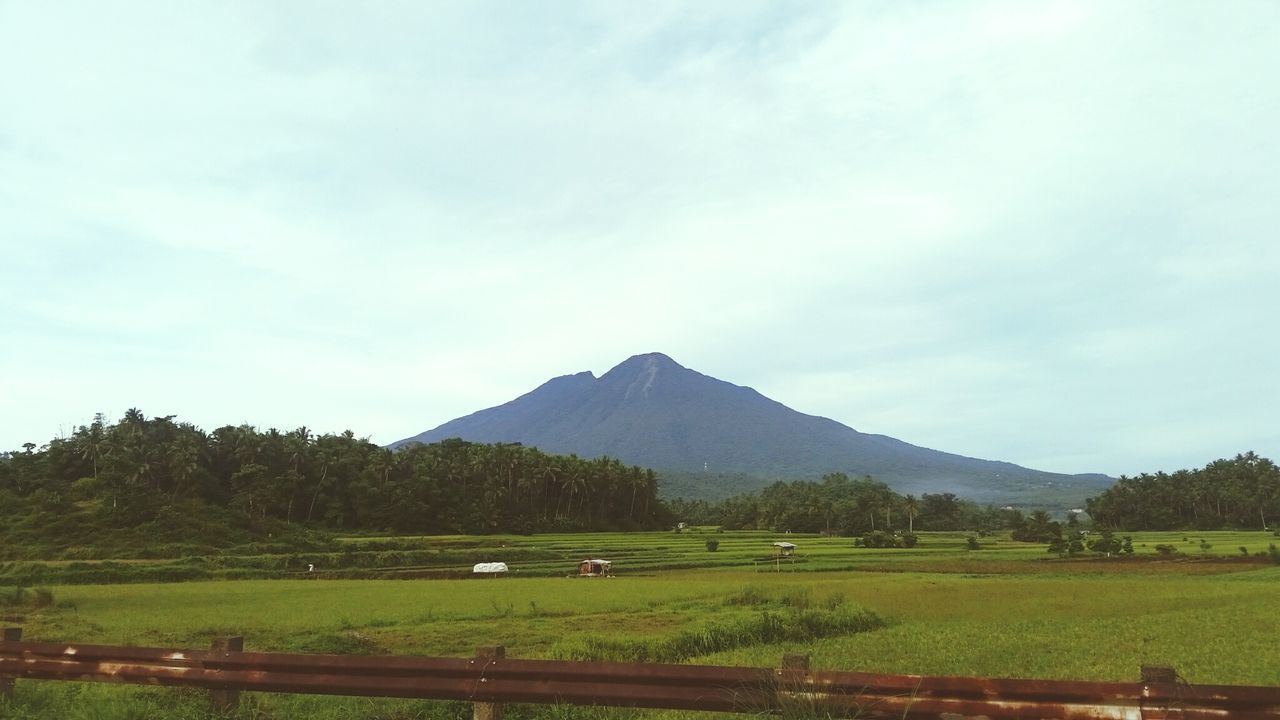 The Week On EyeEm Showcase September Mountain Banahaw