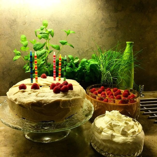 December Birthday Cake Chocolate Mousse De Chocolate Bake Kitchen Art I Made This! My Photo Showcase: December