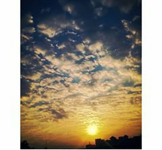 Loves Sunset Sunsetphotographs Beautiful Sunset Sunset Lovers Sunset_collection That's Me Natural_collection Naturallight