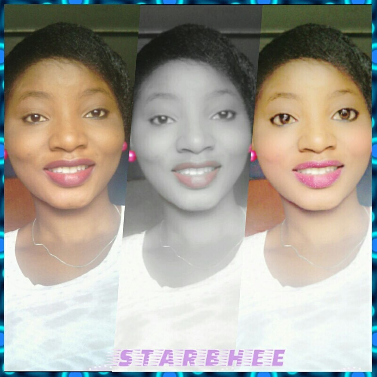 ColourfullSexy! HottiesMy Style ❤Smile ✌Starbhee.... Happy :) Hi Everyone ♡Enjoy Your Day