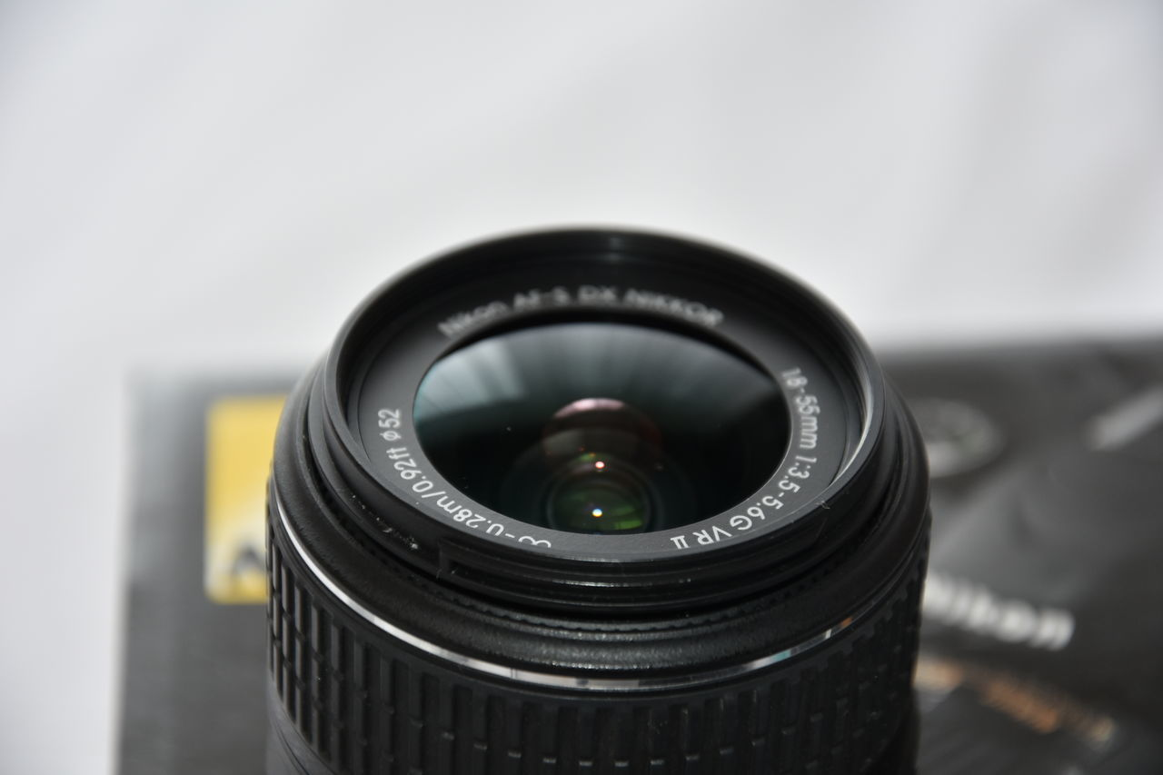 Goodbye old friend, hello new Nikon D7200! Nikon Camera Lens Goodbye Close-up No People No Filter Change