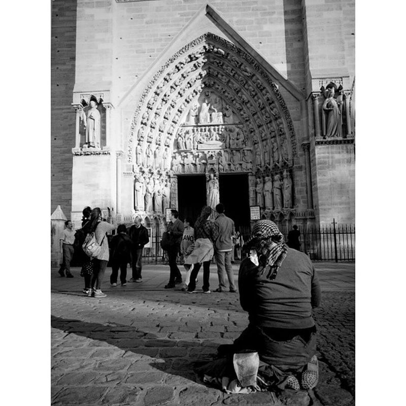 Pariscity Paris263 Catedralnotredame
