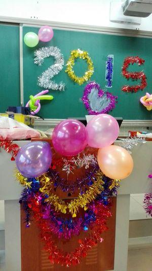 happy new year !!! Happy New Year My Classroom!! Happy New Year 2015 Enjoying Life