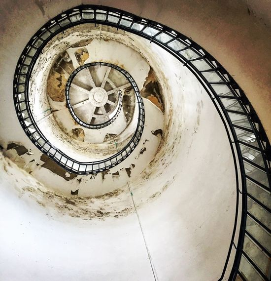Spiral The Secret Spaces