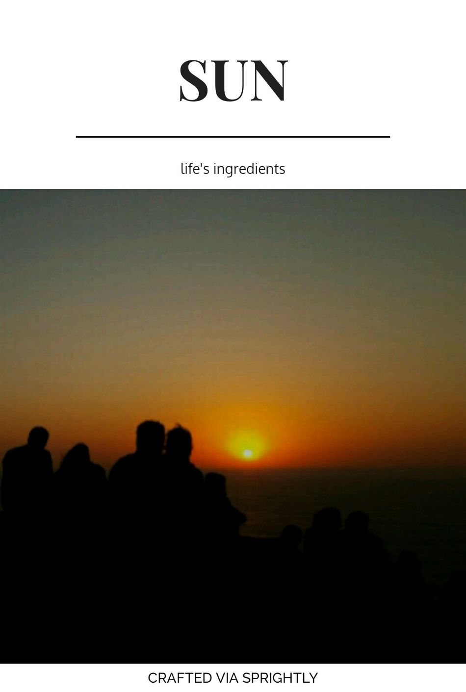 Life's Ingredients Sunset Eye4photography  EyeEm Best Shots