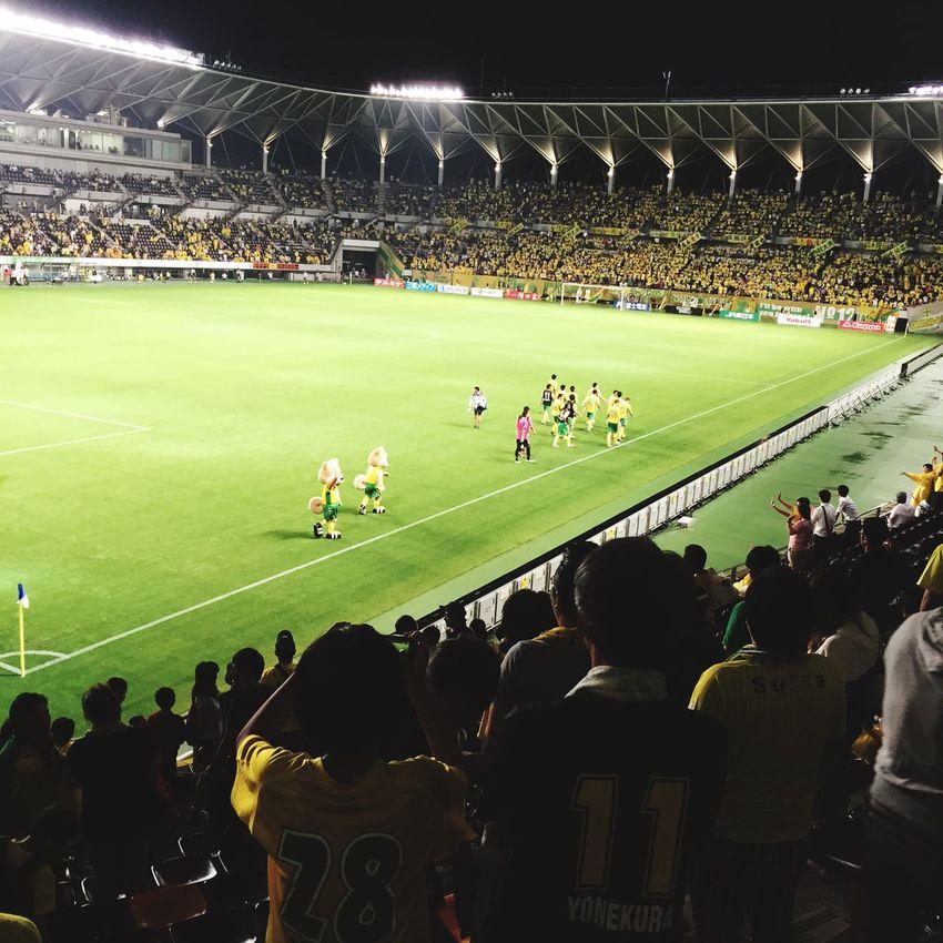 Soccer JefunitedChiba