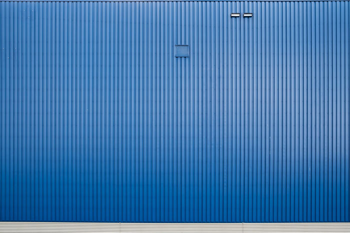 Bluemonday Minimalist Architecture Architectural Detail Architectural Feature Backgrounds Blue Blue Monday Bluemonday Copy Space Fujix_berlin Fujixseries Industry Minimalism Minimalist Photography  Minimalistic Minimalobsession No People Outdoors Pattern Project Blue Ralfpollack_fotografie Textured  The Graphic City
