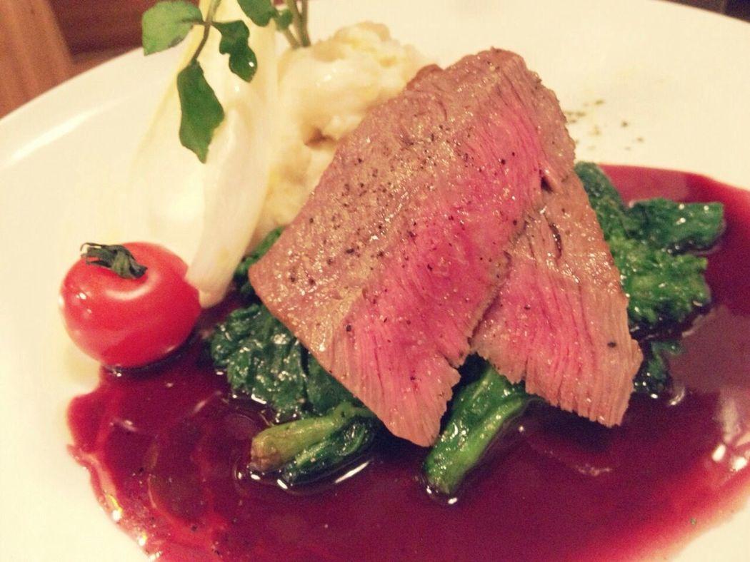 とろける〜 Hungry Tasty Dishes Meat
