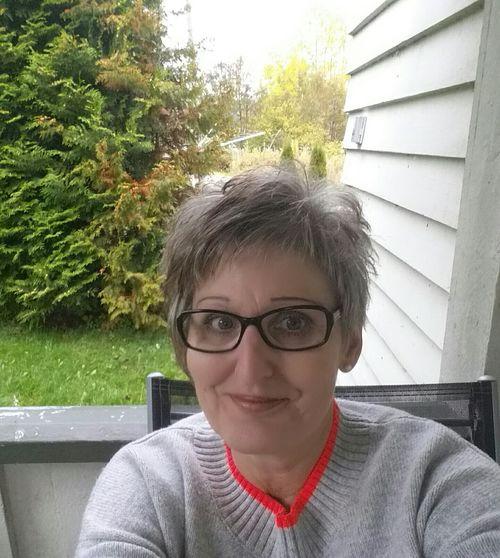 Selfie, me, Norwegian, 52 years young nurse, mom, stepmom Norwegian Selfportrait Selfie Portrait Nurse 52yearsyoung Mom Home Sweet Home