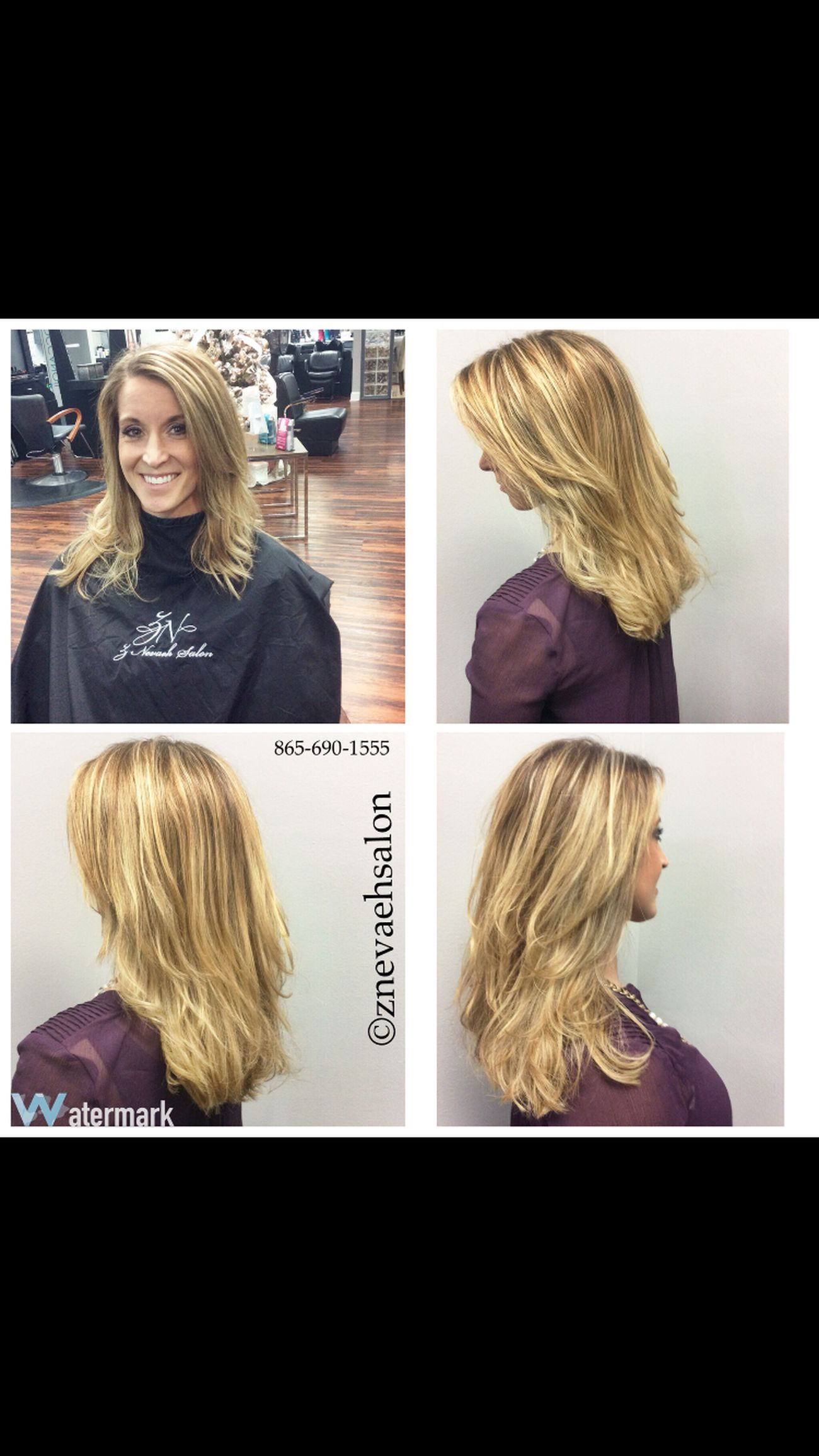 Tossled Hair Using Tecniart @znevaehsalon @lorealprofessionnel Check This Out Salonlife Lorealprofessionnelsalon Z Nevaeh Salon L'Oreal Professionnel Eye4photography # Photooftheday Knoxville Salon Long Hair Haircut Haircolor Blondehair Glamour Blonde Tecni.art Hairtrends