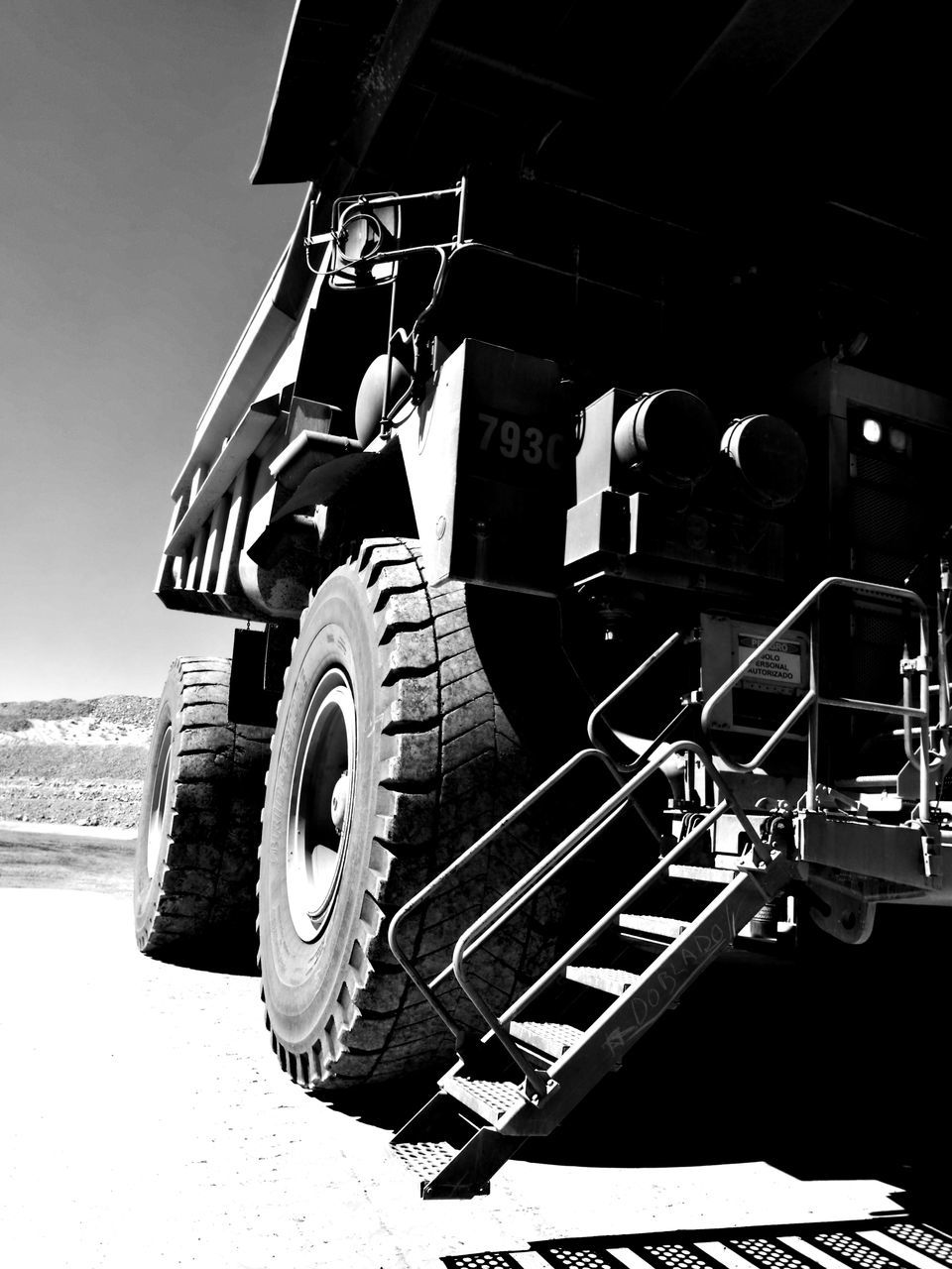 transportation, wheel, no people, mode of transport, stationary, tire, land vehicle, day, close-up, outdoors