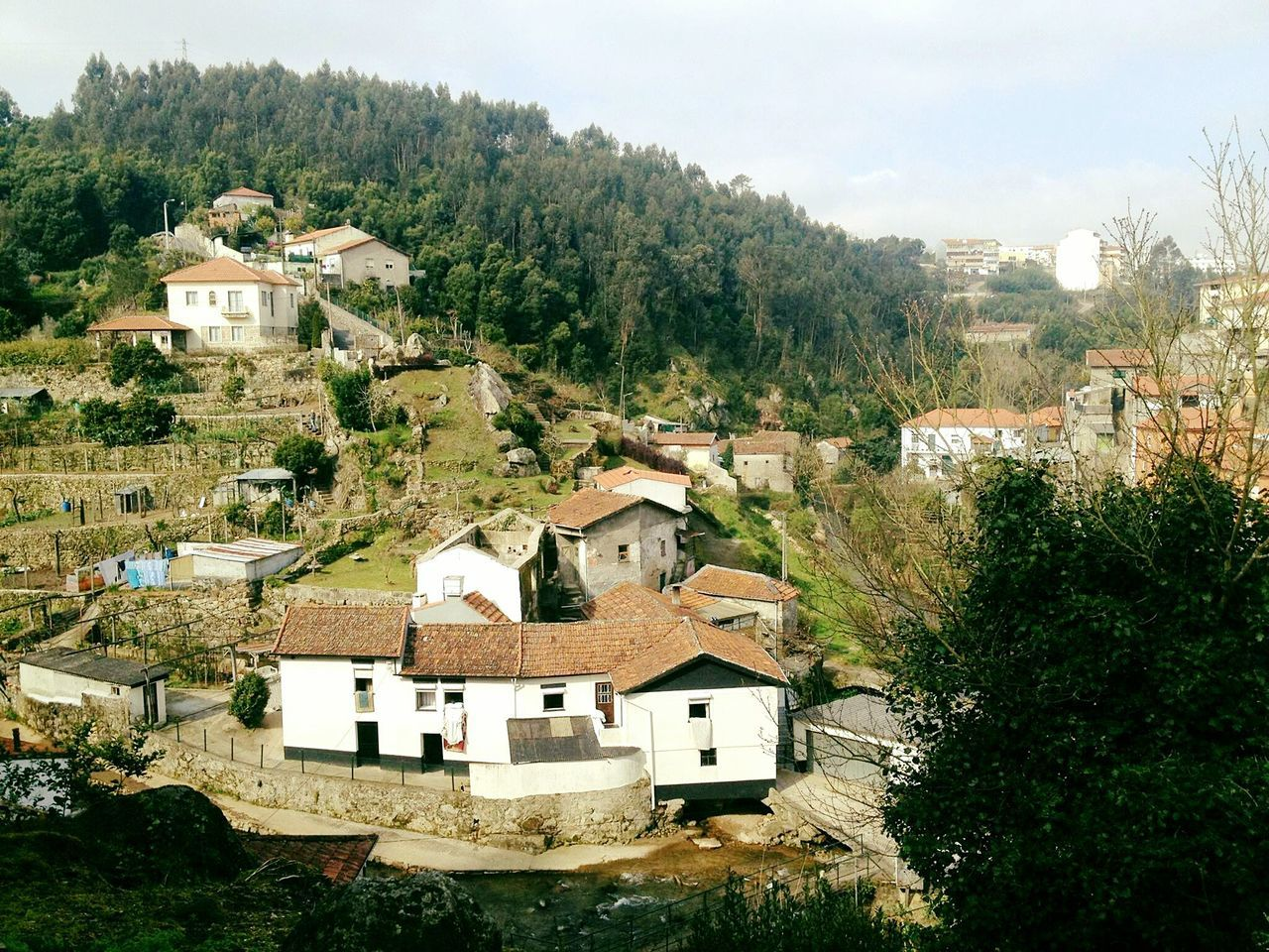 Avintes PR1 Caminhadas Rio Febros