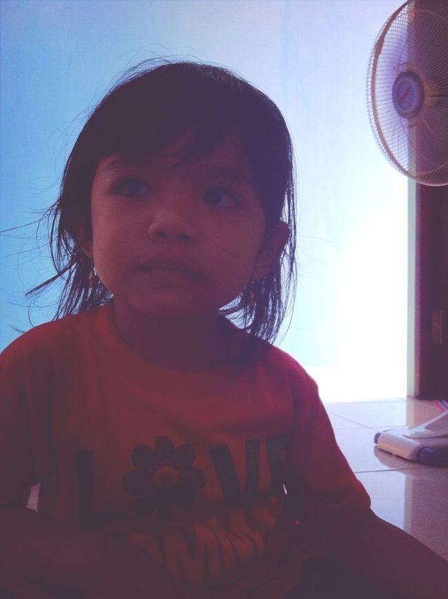 #mygirl #mydaughter #calista