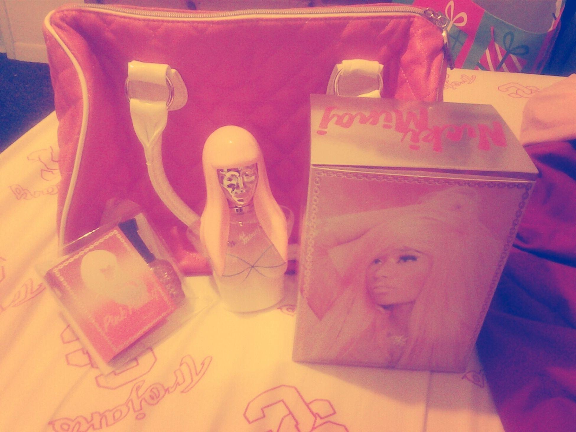 Christmas Present From My Boyfriend ♥