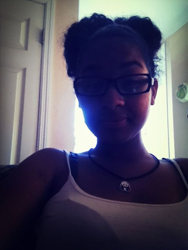Coolin It . Bored !