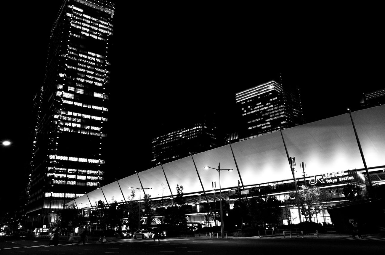 City Tokyo Japan Snapshot Streetphotography Japan Photography Black And White High Contrast Ricoh Gr