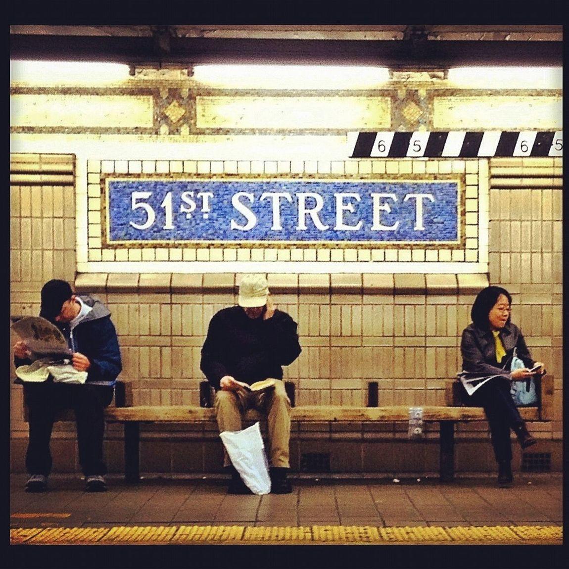 51st Street 51st Street