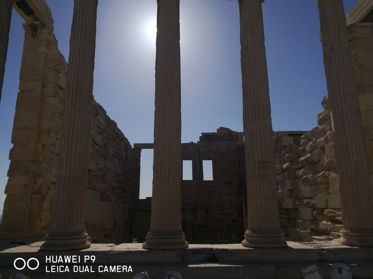 architectural column, history, old ruin, built structure, architecture, travel destinations, tourism, ancient, archaeology, travel, the past, low angle view, ancient civilization, day, sky, outdoors, no people, building exterior