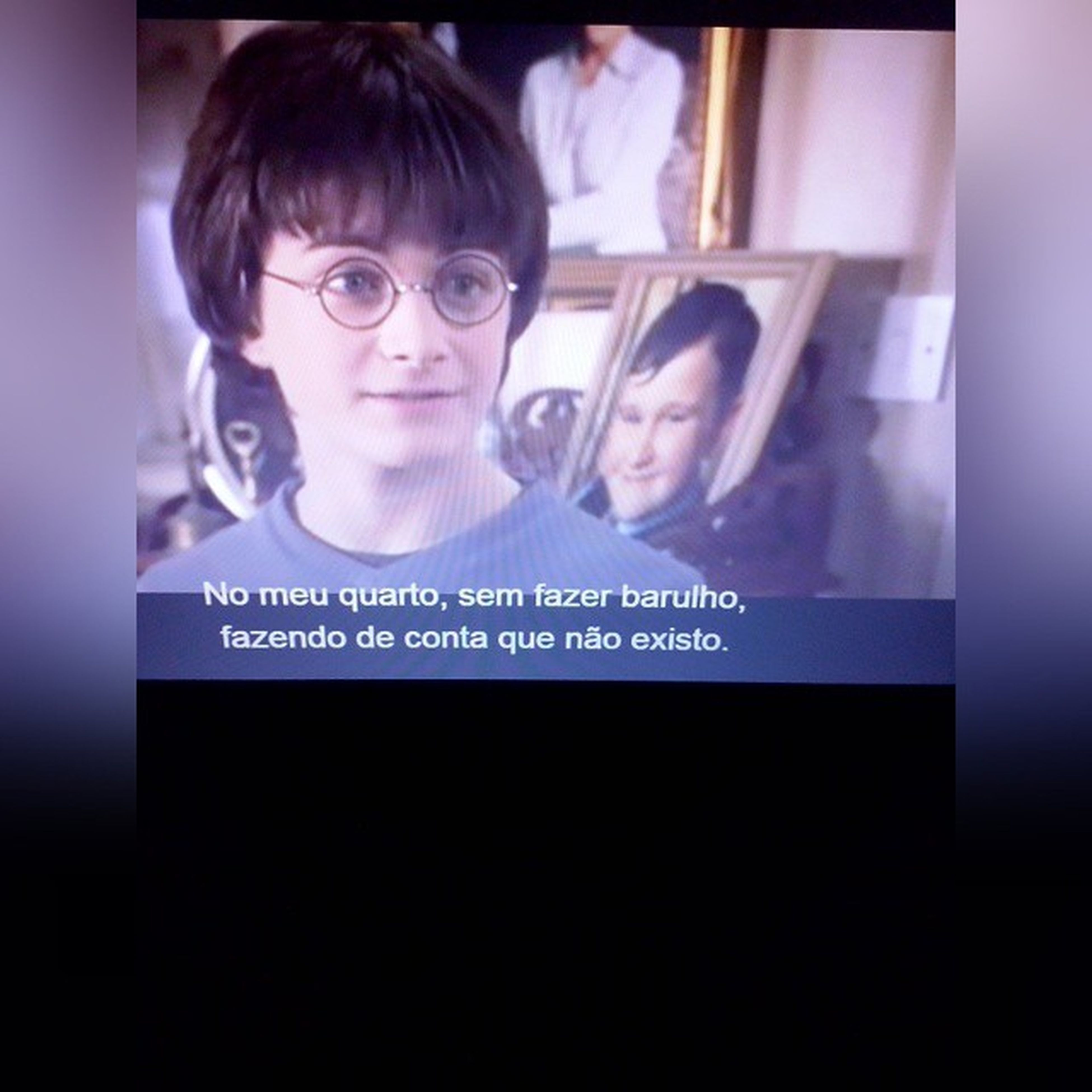 """2. """"I'll be in my bedroom, making no noise and pretending I don't exist"""" Harrypotter Harrypotterandthechamberofsecrets"""