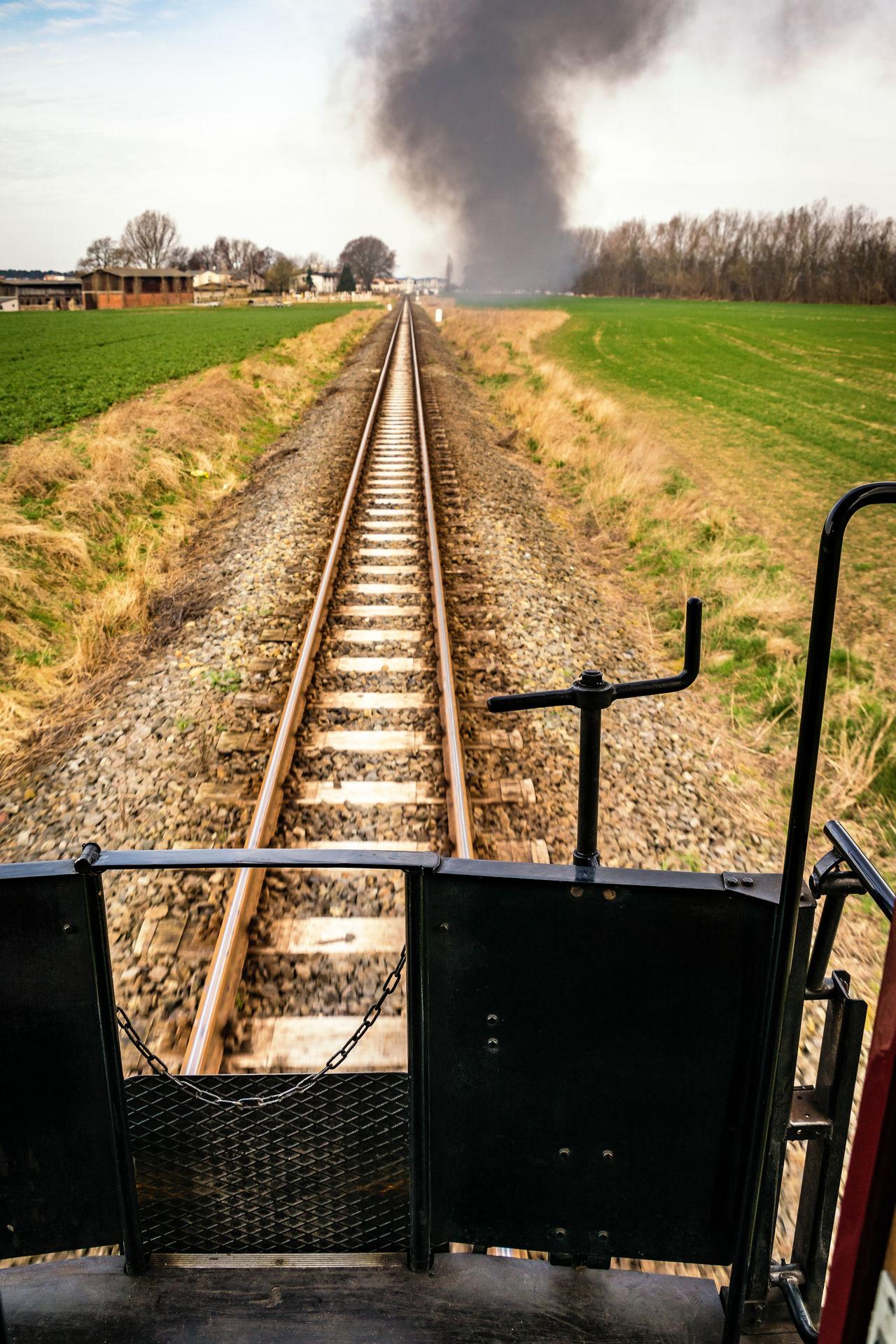 railwaywagon Railway Car Old Railcar Railway Station Platform Wagon