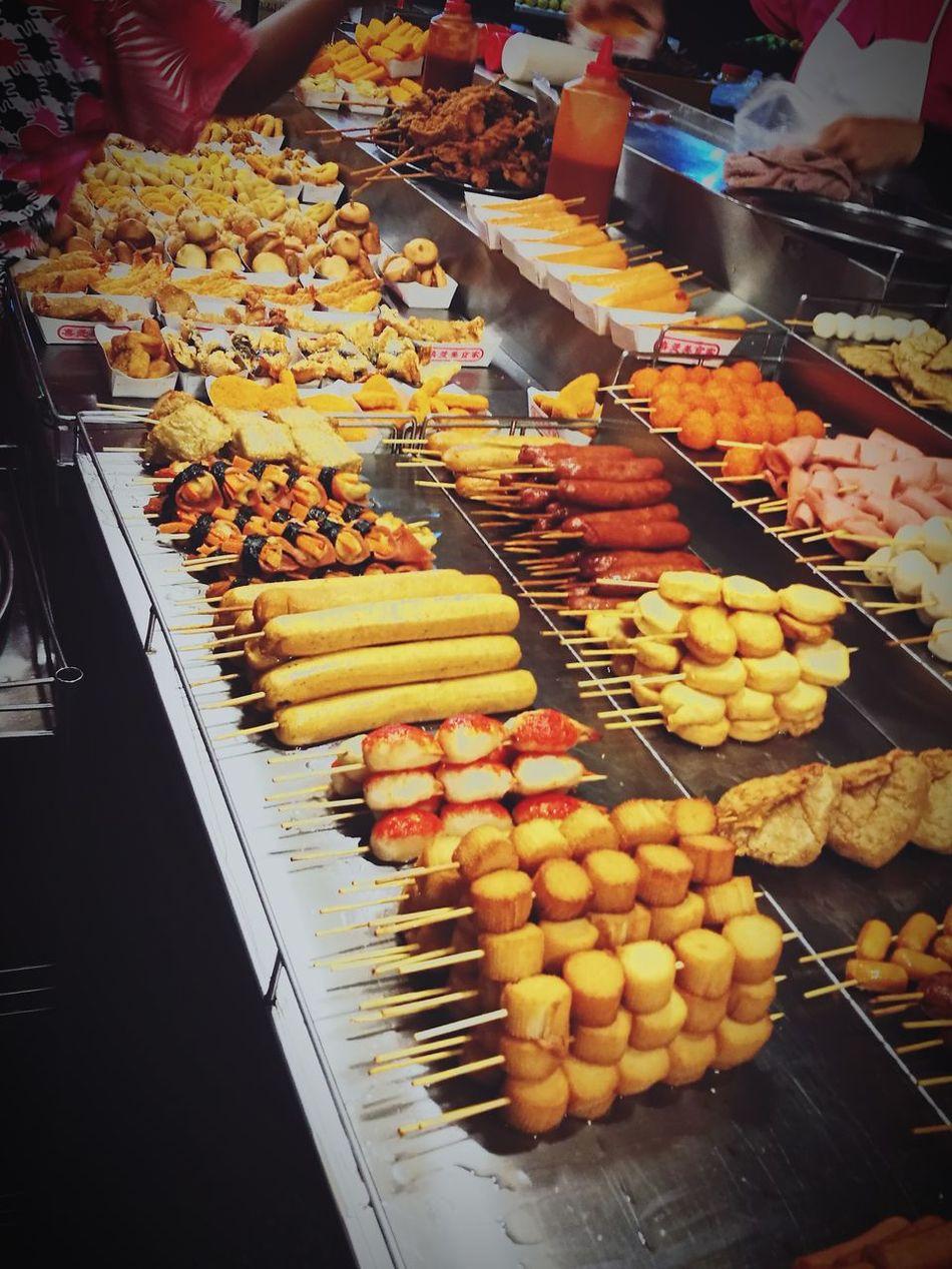 ShareTheMeal Meal Pasar Malam Food And Drink Snacks! Loklok Ipohtown Food Art Night Food People And Places Foodphotography Foodblogger Delicious Ipohfood Malaysian Food