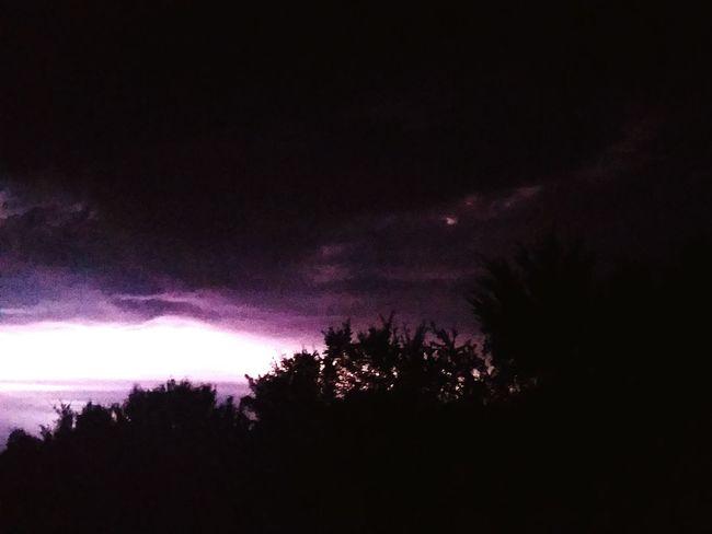 Storm Clouds Oklahoma Skies Lightning Thunderstorm lightning storm Cloudscapes