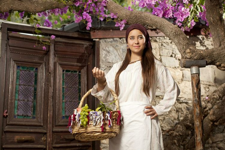 Strobist North Cyprus Portrait Kyrenia Strobe Photoshoot Cypriot Girl Cagriyigit