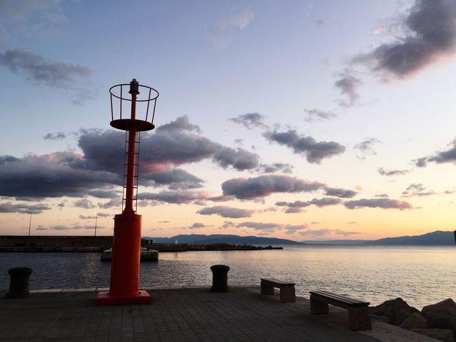 Sea Seaside Seascape Sea View Sea And Sky Sea_collection Sunset Sunset_collection