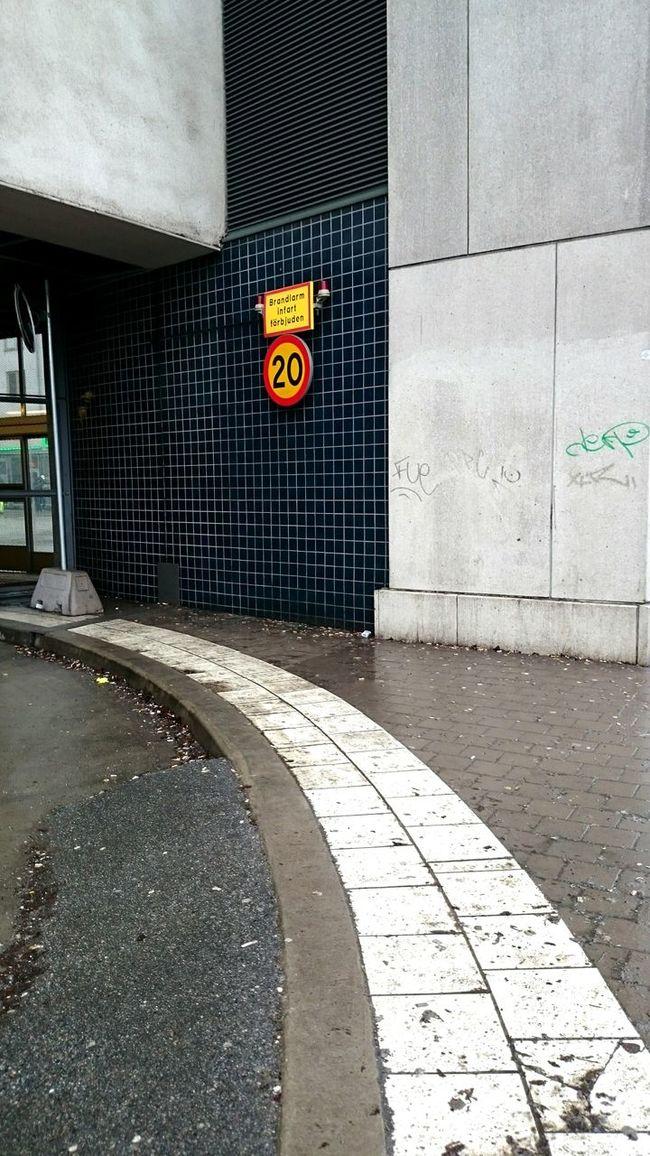 Liljeholmen Concrete